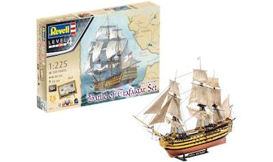 """Revell® Modellbausatz """"HMS Victory, Battle of Trafalgar"""", Maßstab 1:225 kaufen"""