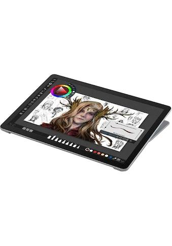 Microsoft Surface Go 2 Convertible Notebook (26,67 cm / 10,5 Zoll, Intel,Core m3, 128 GB SSD) kaufen