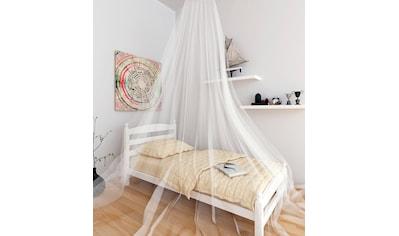 WINDHAGER Insektenschutzgitter »Mosquitonetz«, BxH: 220x850 cm kaufen