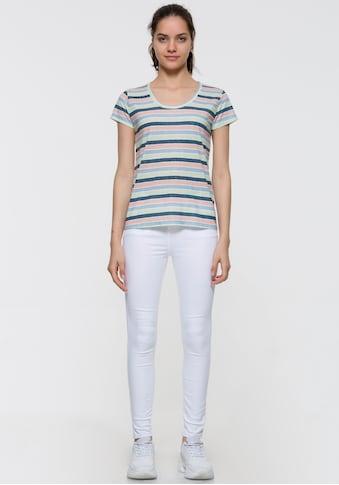 LTB T - Shirt »TESEDO« kaufen
