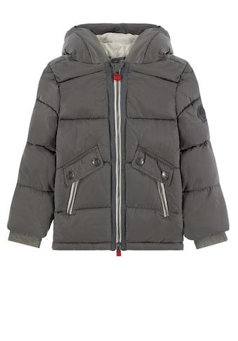 Marc O'Polo Junior Mantel mit Kapuze kaufen