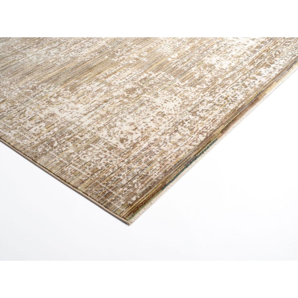 GALLERY M Teppich »Bella«, rechteckig, 8 mm Höhe, Wohnzimmer