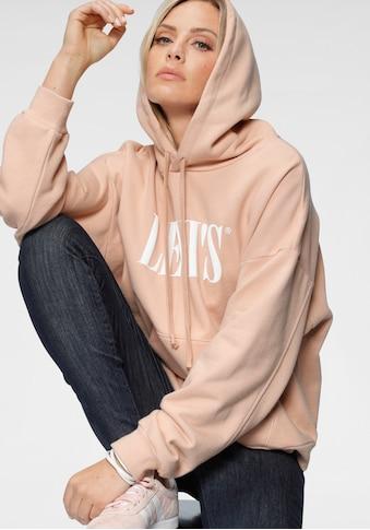 Levi's® Kapuzensweatshirt »Graphic 2020 Hoodie« kaufen