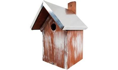 Conni Oberkircher´s Nistkasten »Modern«, BxTxH: 26x19,5x19,5 cm kaufen