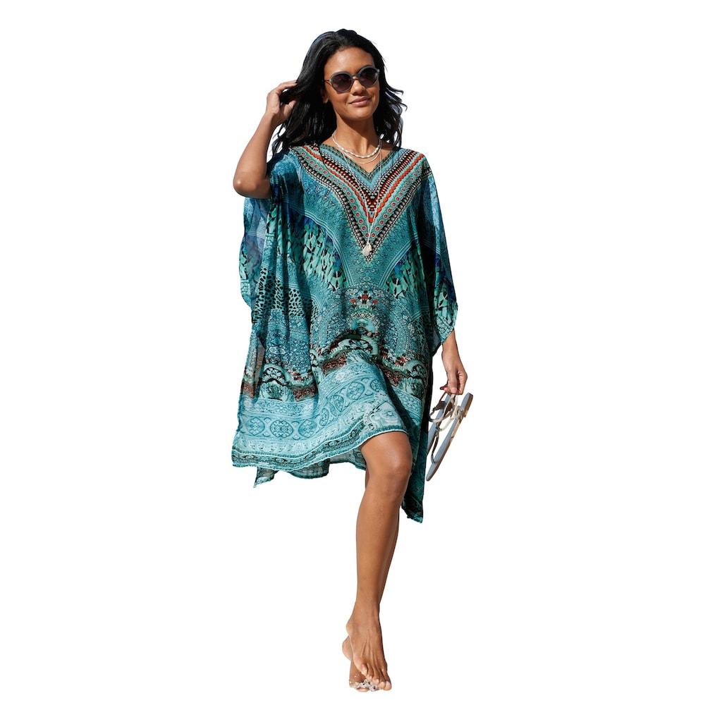 Sunflair Sommerkleid »Tunika«