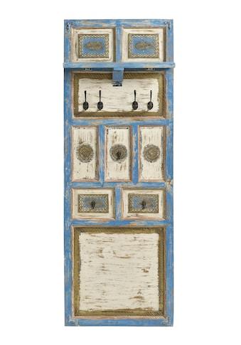 Garderobenpaneel kunsthandwerklich gefertigt kaufen