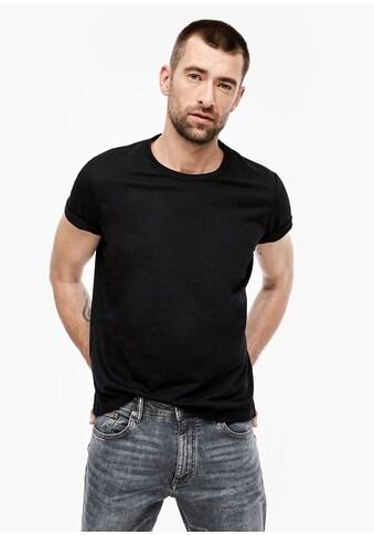 s.Oliver Jersey - T - Shirt kaufen