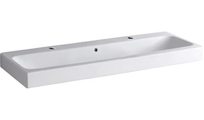 GEBERIT Waschbecken »iCon«, Breite 120 cm kaufen