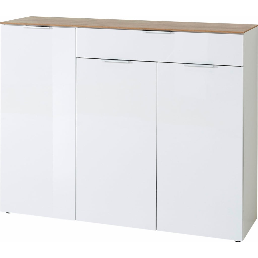 GERMANIA Kommode »GW-CETANO«, Breite 134 cm