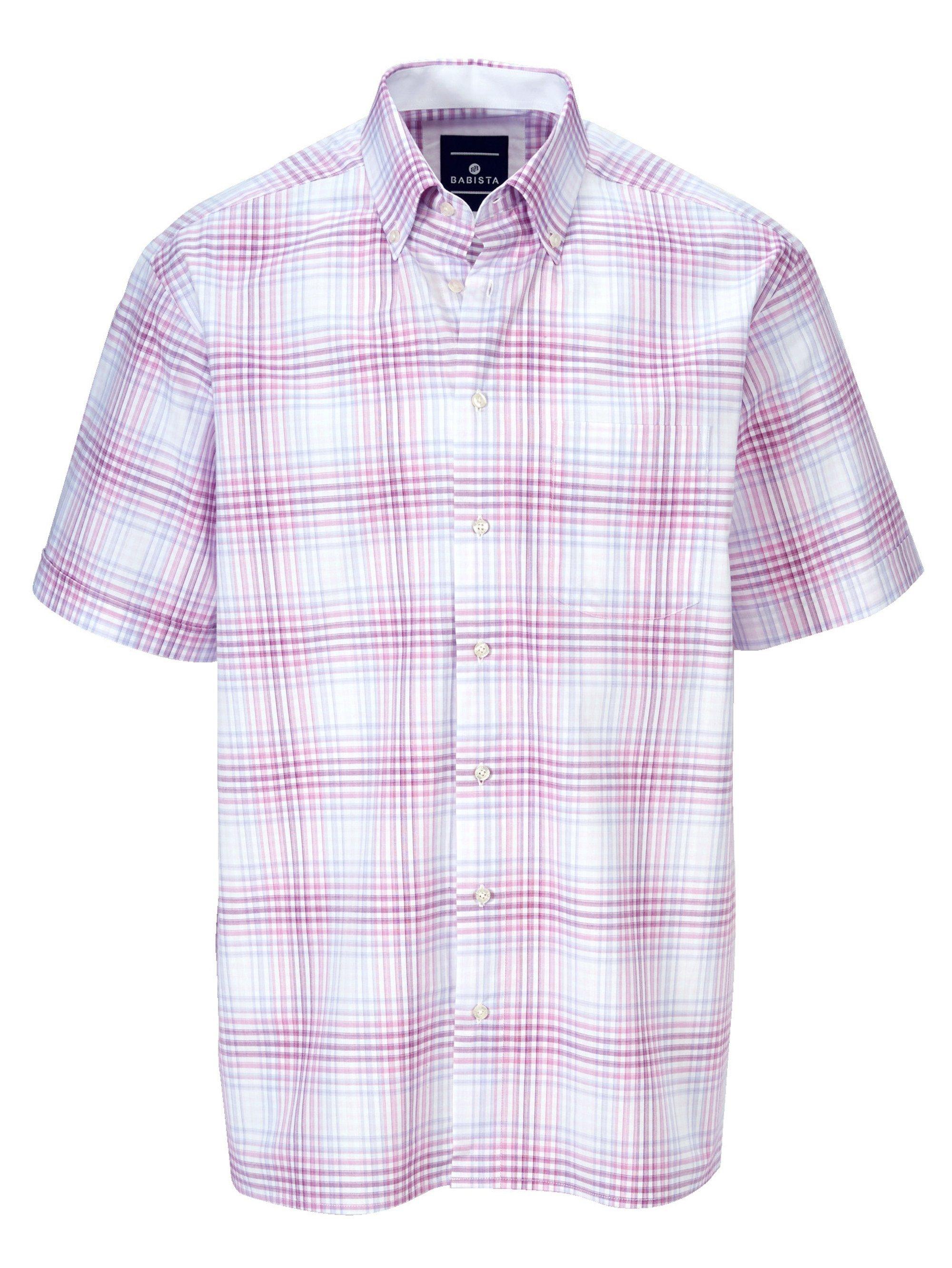 Babista Hemd in bügelfreier Qualität online kaufen