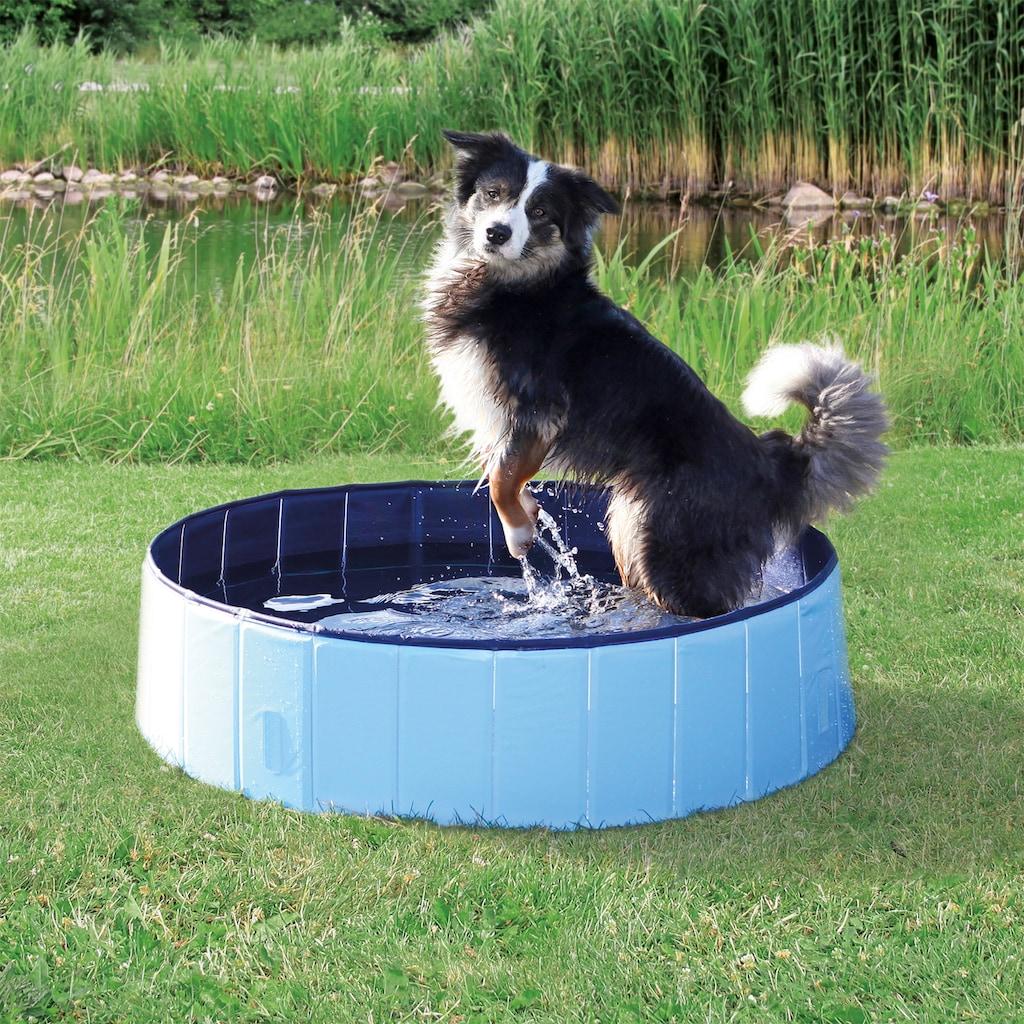 TRIXIE Hundepool , ØxH: 80x20 cm