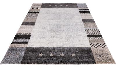 Teppich, »Loftline K20421«, Festival, rechteckig, Höhe 20 mm, maschinell gewebt kaufen