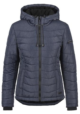 Blendshe Steppjacke »Nyla«, warme Jacke mit Fütterung kaufen