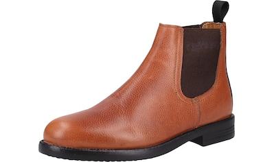 Pantofola d´Oro Stiefelette »Leder« kaufen