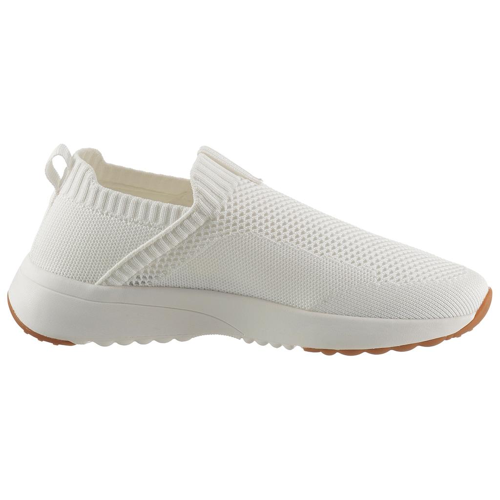 Marc O'Polo Slip-On Sneaker »LOLETA«, mit Wechselfußbett