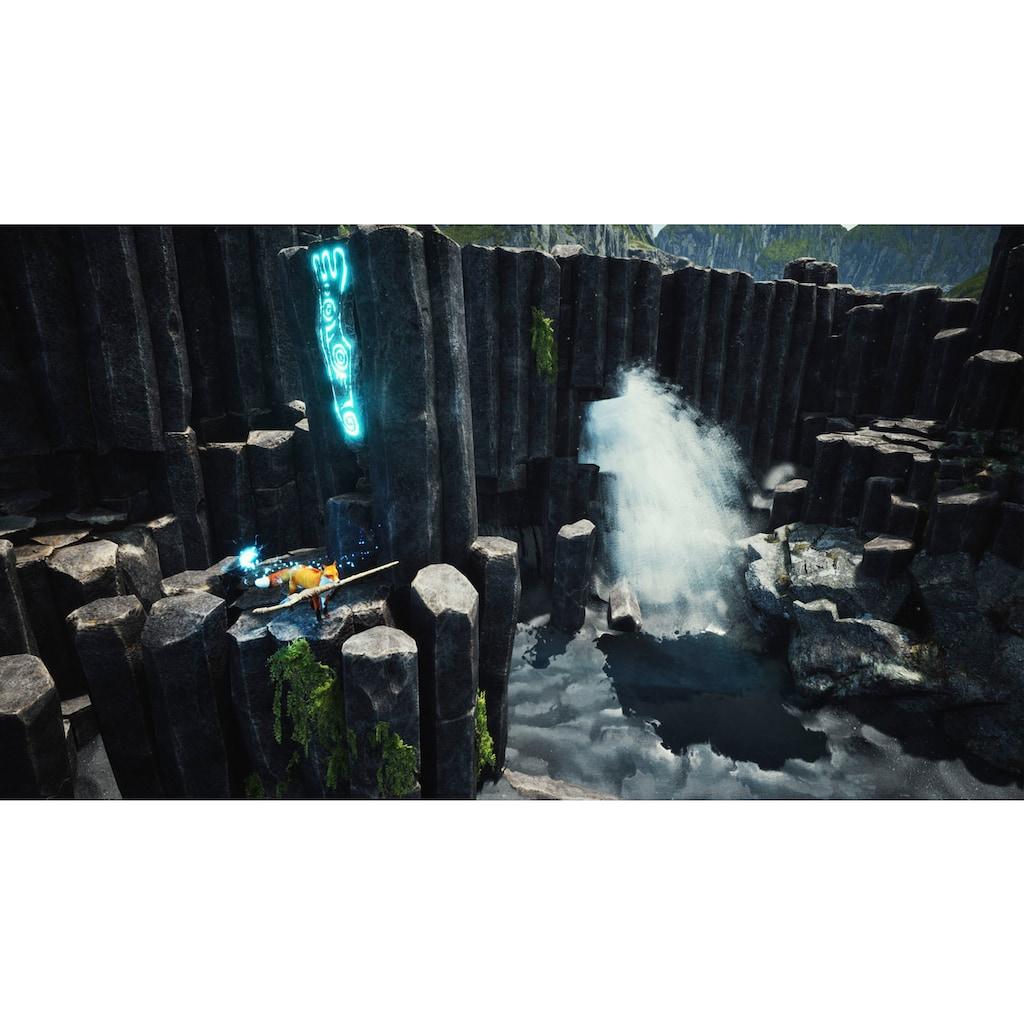 PlayStation 5 Spiel »Spirit of the North«, PlayStation 5