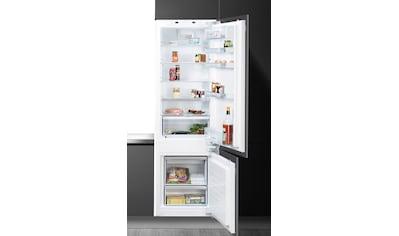 BOSCH Einbaukühlgefrierkombination »KIS87ADD0«, 6 kaufen