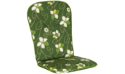 Best Sesselauflage, (4 Stück) kaufen