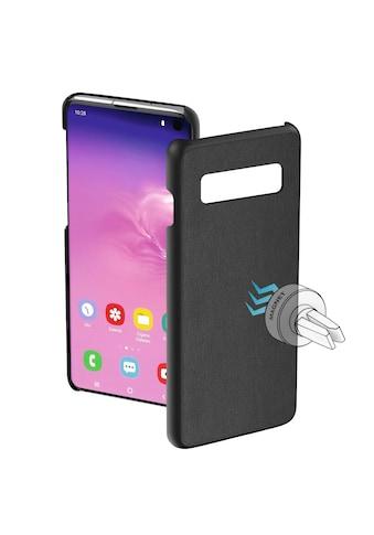 """Hama Cover, Hülle """"Magnet"""" für Samsung Galaxy S10e, Schwar kaufen"""