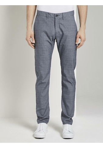 TOM TAILOR Chinohose »Travis Slim Chino Hose« kaufen