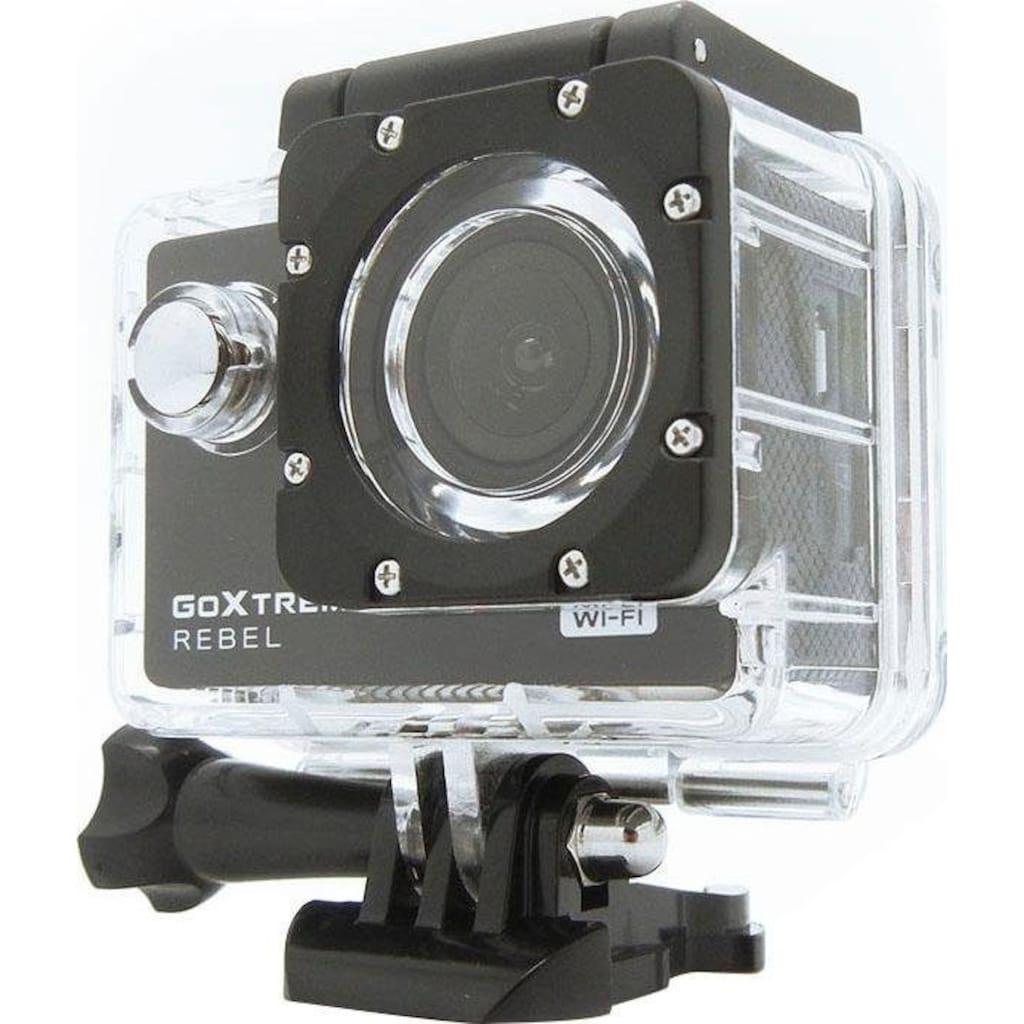 GoXtreme Camcorder »Rebel«, Full HD, WLAN (Wi-Fi)