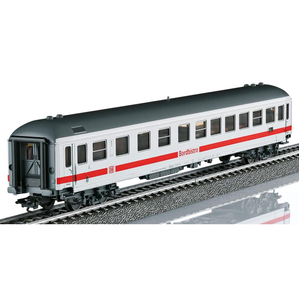 Märklin Personenwagen »IC Schnellzugwagen Bistro-Café DB AG -40502«