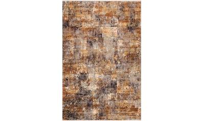 Sanat Teppich »Oasis 1871«, rechteckig, 8 mm Höhe, Wohnzimmer kaufen
