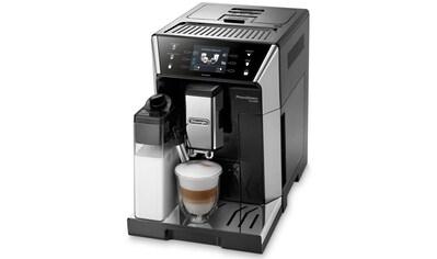 De'Longhi Kaffeevollautomat PrimaDonna Class ECAM 556.55.SB, 2l Tank, Kegelmahlwerk kaufen