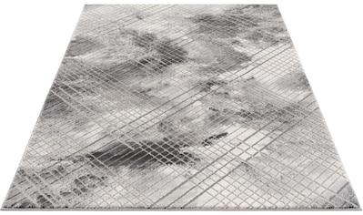 Teppich, »Ferit«, my home, rechteckig, Höhe 12 mm, maschinell gewebt kaufen