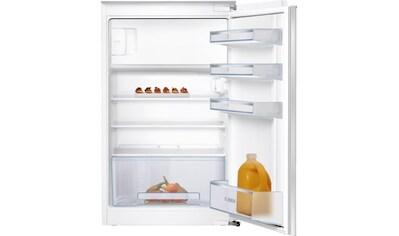 BOSCH Einbaukühlschrank »KIL18NFF0«, 2 kaufen