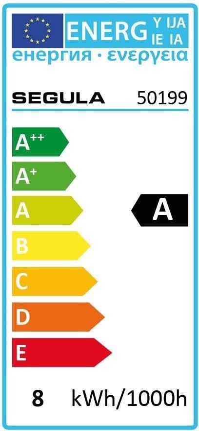 EEK-A-Led-Leuchtmittel-Segula-Wohnen-Led-Leuchtmittel-LED-dimmbar Indexbild 3