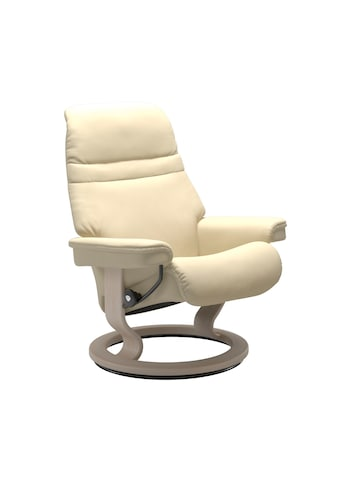 Stressless® Relaxsessel »Sunrise«, mit Classic Base, Größe L, Gestell Whitewash kaufen