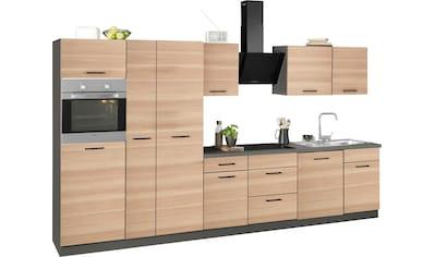 wiho Küchen Küchenzeile »Esbo«, ohne E-Geräte, Breite 360 cm kaufen
