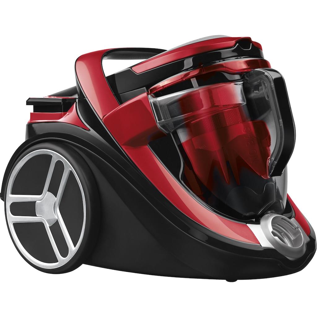 Rowenta Bodenstaubsauger »RO7649 Silence Force Cyclonic«, 550 W, beutellos, Vacuum-Cleaner; Sehr Leise; 2,5L Staubvolumen; Tierhaar; Auto