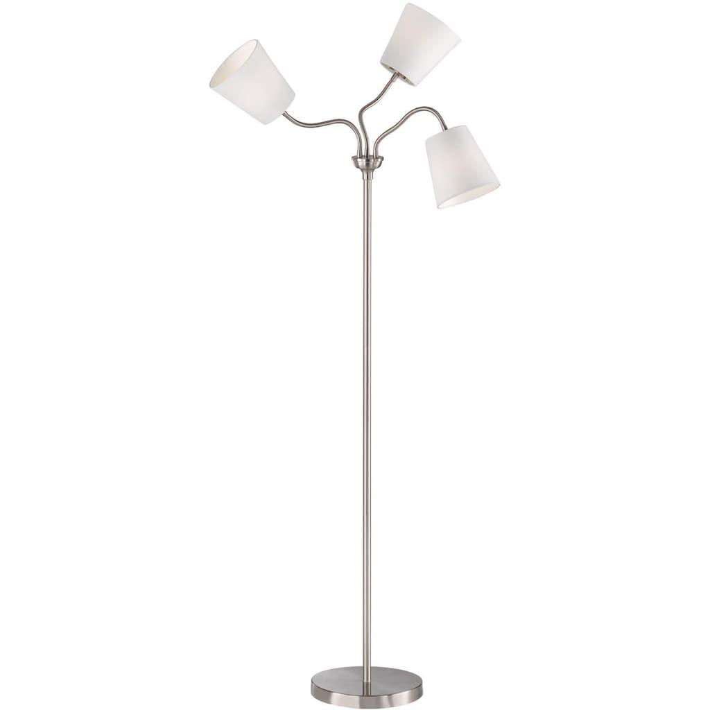 TRIO Leuchten Stehlampe »WINDU«, E27