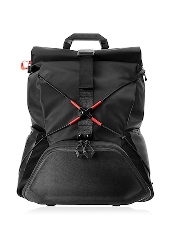 HP OMEN X Transceptor Gaming - Rucksack »43,94 cm (17 Zoll) Notebook - Rucksack« kaufen
