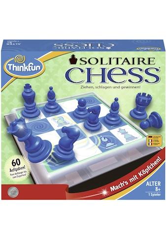 Thinkfun® Spiel »Solitaire Chess™« kaufen