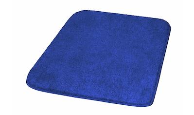 MEUSCH Badematte »Mona«, Höhe 30 mm, rutschhemmend beschichtet, fußbodenheizungsgeeignet kaufen