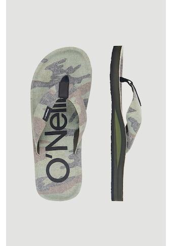 O'Neill Sandalen »Chad fabric« kaufen