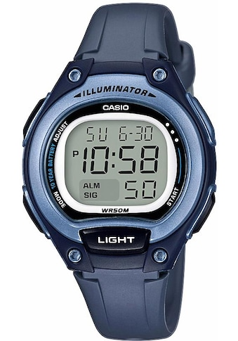 Casio Collection Chronograph »LW-203-2AVEF« kaufen