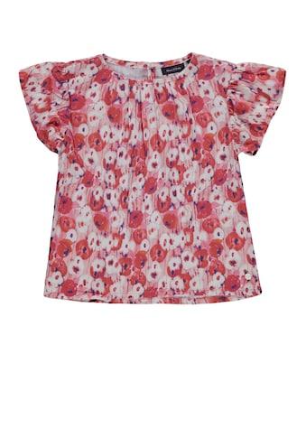 Marc O'Polo Junior Bluse kurzärmlig kaufen