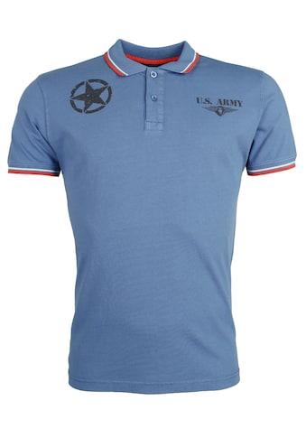 TOP GUN T-Shirt »3163«, sportlicher Schnitt kaufen