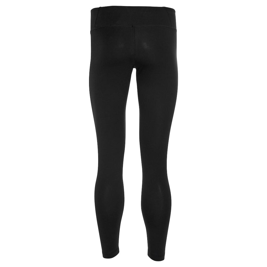 Reebok Leggings »RI Cotton Legging«