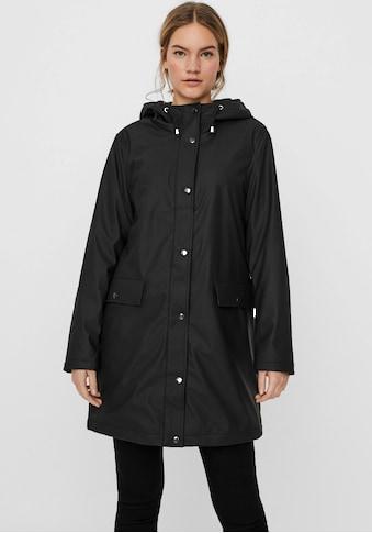 Vero Moda Regenmantel »VMASTA« kaufen