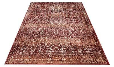 Teppich, »Torge«, my home, rechteckig, Höhe 8 mm, maschinell gewebt kaufen