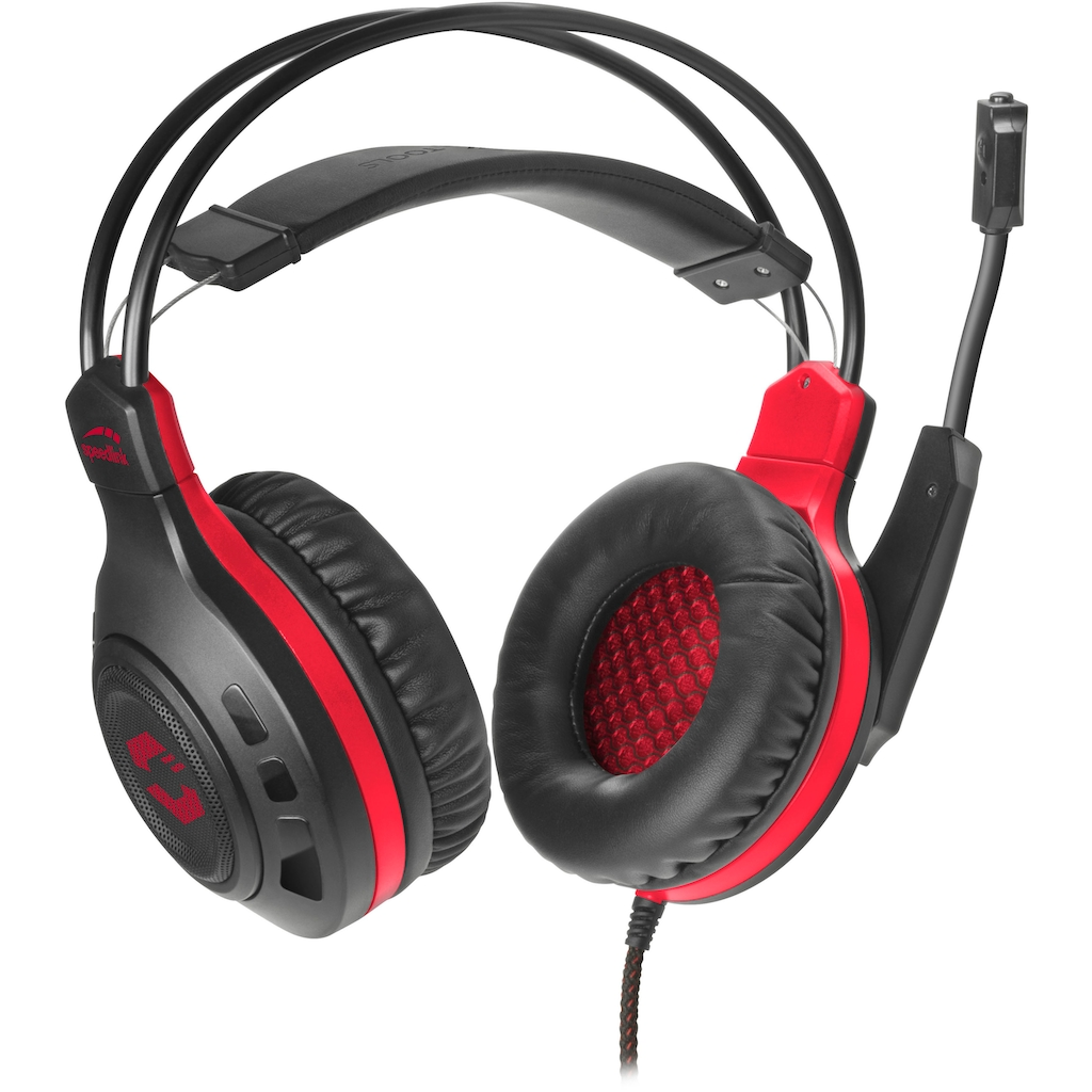 Speedlink Gaming-Headset »CELSOR«