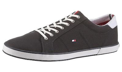 TOMMY HILFIGER Sneaker »H2285ARLOW 1D« kaufen