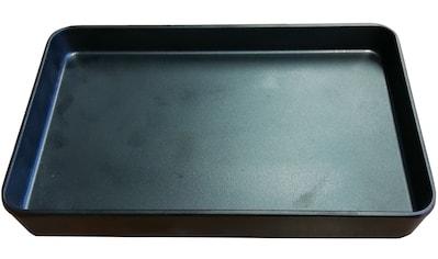 Q Squared NYC Tablett »Black Collection«, (Set, 2 tlg., 2 x Tablett) kaufen