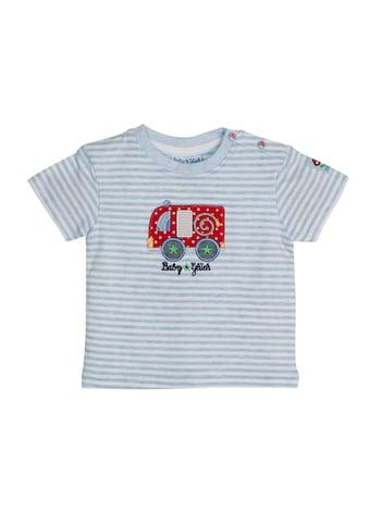 Salt & Pepper Kurzarmshirt »SP03812123« kaufen