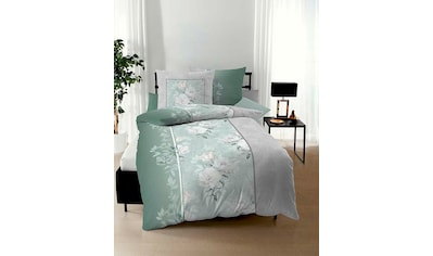 Kaeppel Bettwäsche »Tabea«, mit tollen Rosenmotiven kaufen